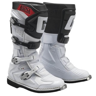 STIVALI OFF-ROAD GAERNE GX1 GOODYEAR - BIANCO