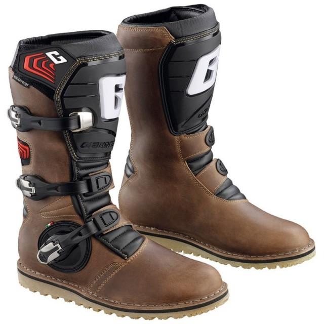 GAERNE BALANCE OILED TRIAL BOOTS
