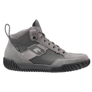 GAERNE G.RAZOR GORETEX SHOES - GRAY