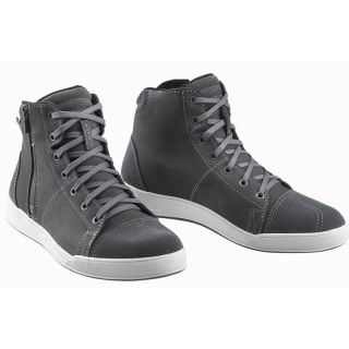 GAERNE VOYAGER CDG GORE-TEX SHOES - GRAY