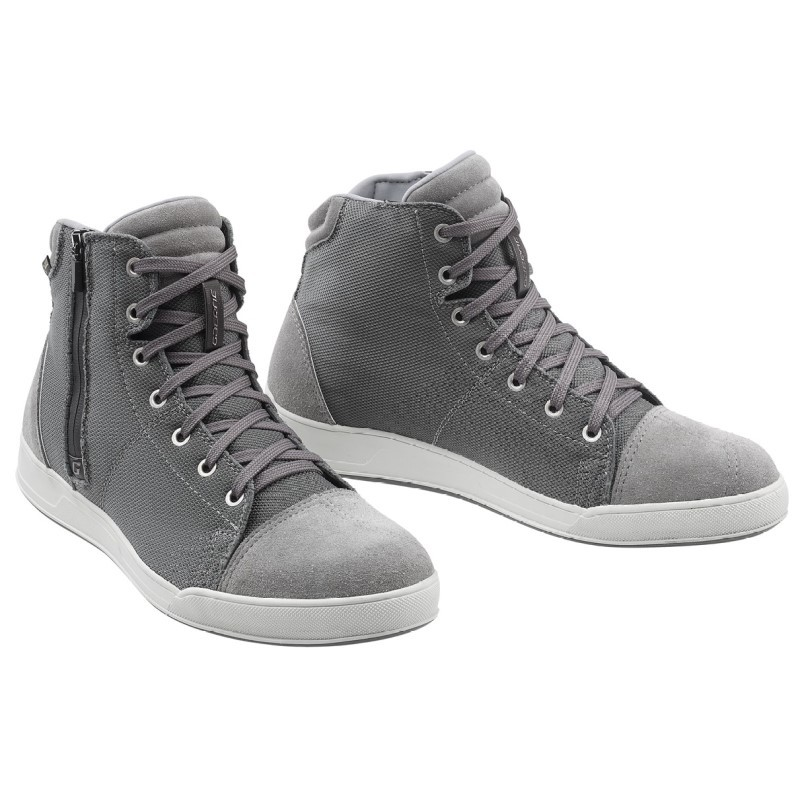GAERNE VOYAGER LAX GORE-TEX SHOES - GRAY