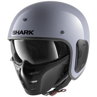 SHARK S-DRAK 2 BLANK HELMET