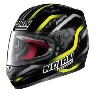 NOLAN N64 FUSION