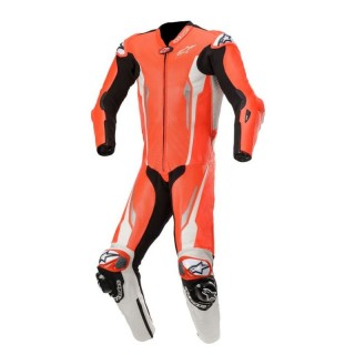 ALPINESTARS RACING ABSOLUTE TECH-AIR - RED