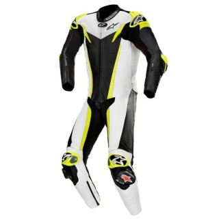 ALPINESTARS GP TECH v3 TECH-AIR - FLUO YELLOW