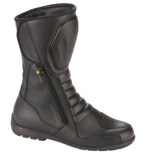 DAINESE LONG RANGE D-WP BOOTS - BLACK