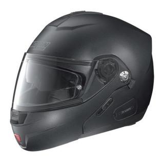 NOLAN N91 SPECIAL BLACK GRAPHITE