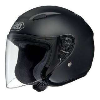 SHOEI J-WING MATT-BLACK