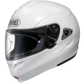SHOEI MULTITEC WHITE