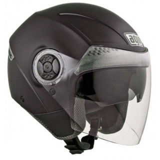 AGV CITYLIGHT SOLID - FLAT BLACK