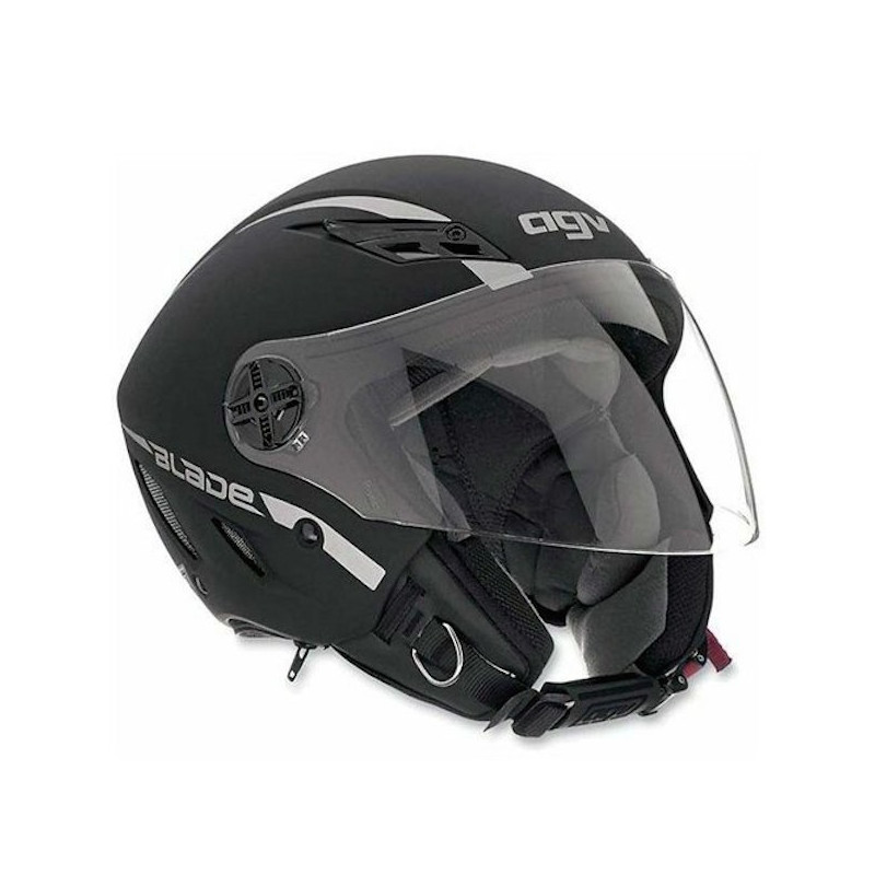 AGV BLADE - MATT BLACK