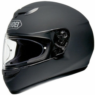 SHOEI RAID 2 MATT-BLACK