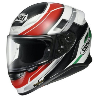 SHOEI NXR MISTIFY TC-4