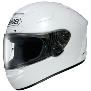 SHOEI X-SPIRIT 2 WHITE