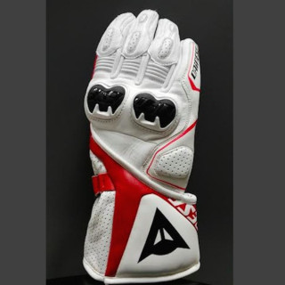DAINESE VELOCE LEATHER GLOVE