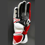 DAINESE CARBON COVER LEATHER GLOVE