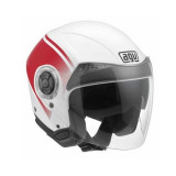 AGV NEW CITYLIGHT - WORLD RED