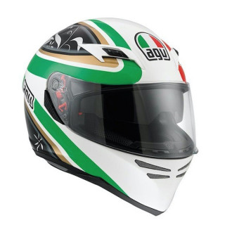 AGV SKYLINE - WINGS ITALY