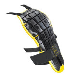 SPIDI BACK WARRIOR EVO BACK PROTECTOR BLACK YELLOW - SIGHT