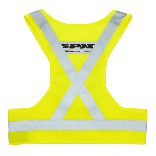 SPIDI CERTIFIED VEST RETRO