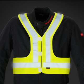 SPIDI CERTIFIED VEST JACKET