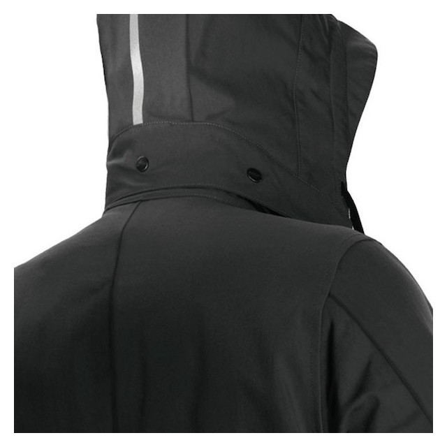 SPIDI COMBAT EVO II H2OUT HOOD
