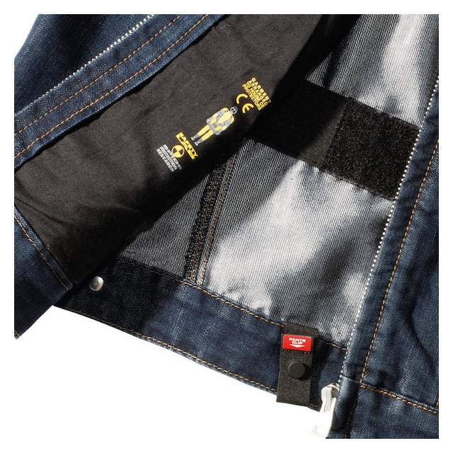 SPIDI FURIOUS JACKET - PANTS CLIP