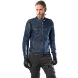 SPIDI FURIOUS JACKET - MODELL