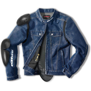 SPIDI FURIOUS JACKET - PROTECTIONS