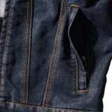 SPIDI FURIOUS JACKET - LOWER POCKET