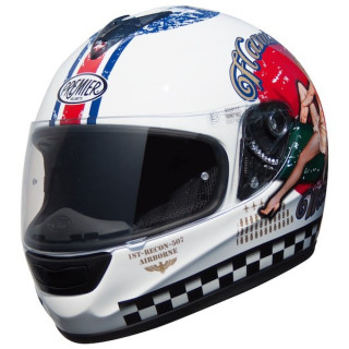 CASCO PREMIER MONZA PIN UP