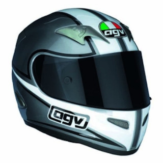 AGV TI TECH EVOLUTION - LINES