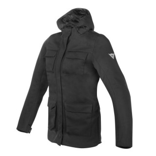 GIACCA DAINESE ALLEY LADY D-DRY JACKET