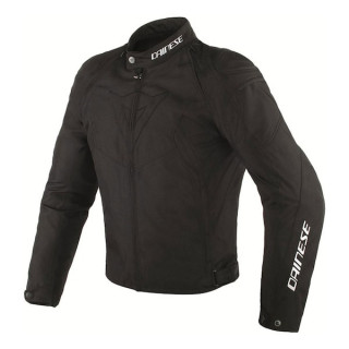 GIACCA DAINESE AVRO D2 TEX JACKET- BLACK