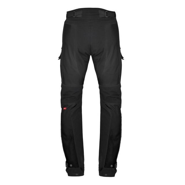 SPIDI HARD TRACK PANTS H2OUT - BACK