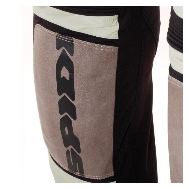 SPIDI HARD TRACK PANTS H2OUT - LOGO
