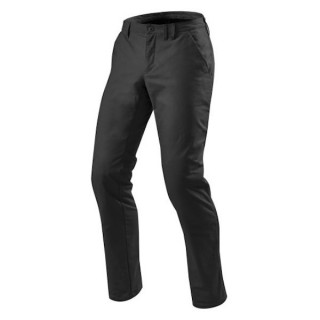 REV'IT PANTALONI ALPHA LONG - BLACK