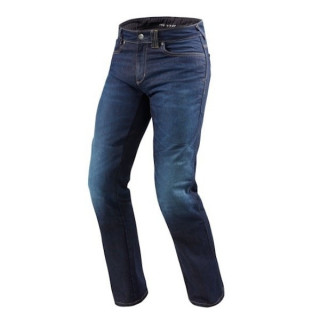 REV'IT JEANS PHILLY 2 LF - DARK BLUE