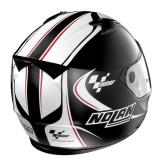 NOLAN N64 MOTO GP - BACK