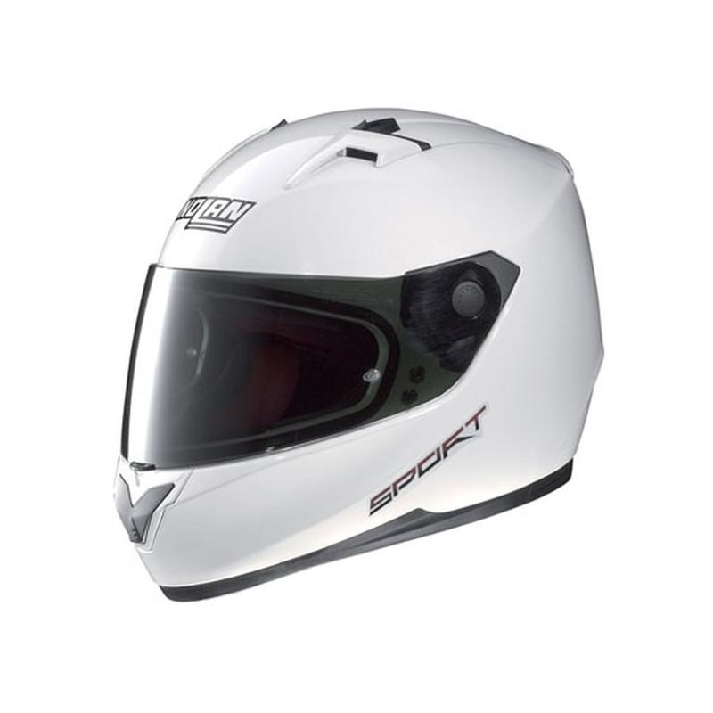 NOLAN N64 SPORT - WHITE