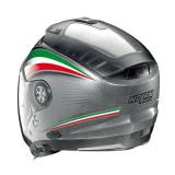 NOLAN N44 EVO ITALY N-COM - BACK