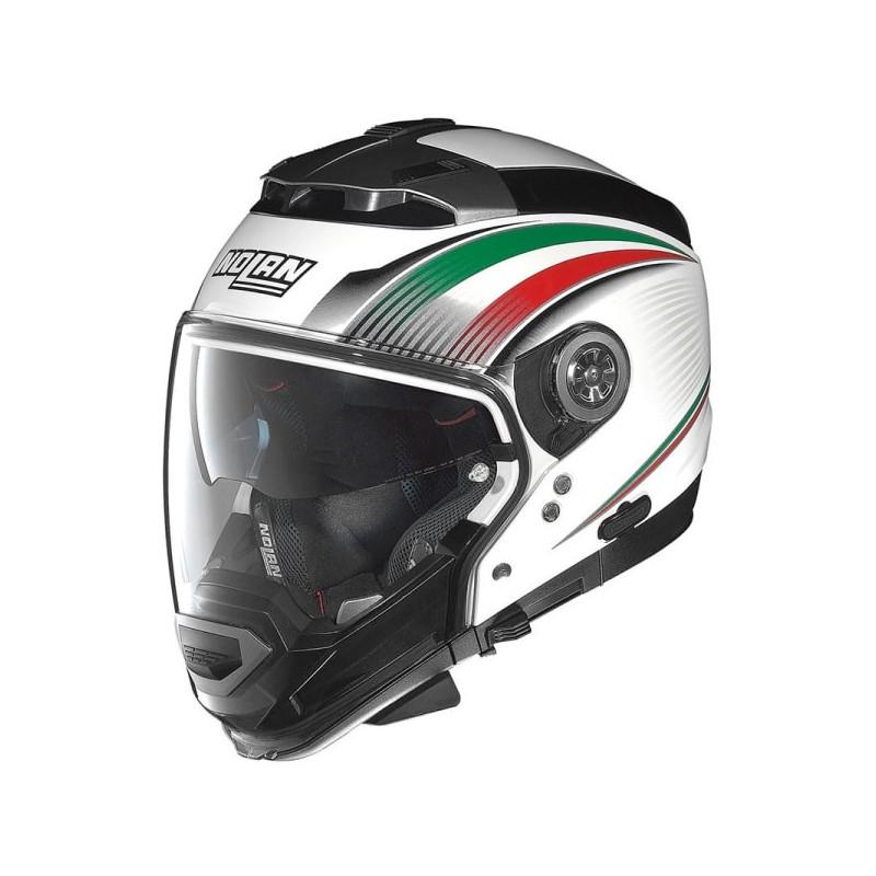 NOLAN N44 EVO ITALY - WHITE