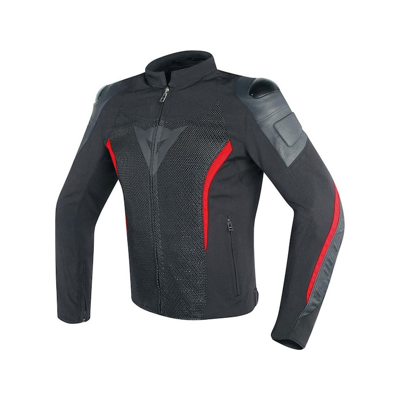 GIACCA DAINESE MIG LEATHER-TEX JACKET  01ea322ea622