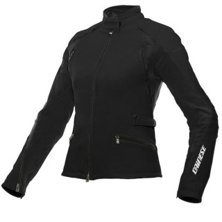 DAINESE ARYA LADY TEX JACKET - BLACK