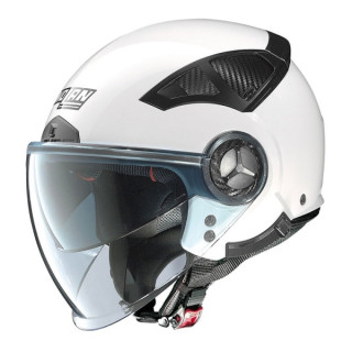 NOLAN N33 EVO CLASSIC -  WHITE