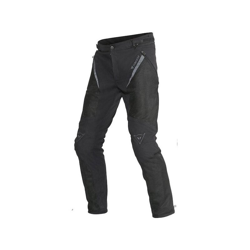 DAINESE DRAKE SUPER AIR TEX PANTS - BLACK