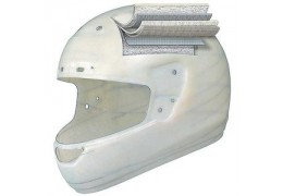 Caschi Moto: Materiali